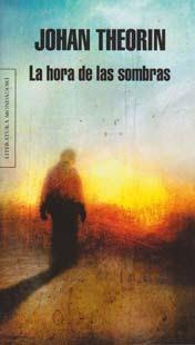 Johan Theorin - La hora de las sombras