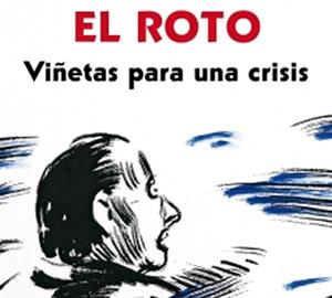Portada de Viñetas para una crisis, de El Roto