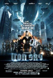 Poster del film Iron Sky