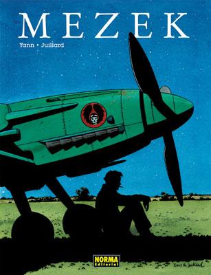 Yann & Juillard: Mezek