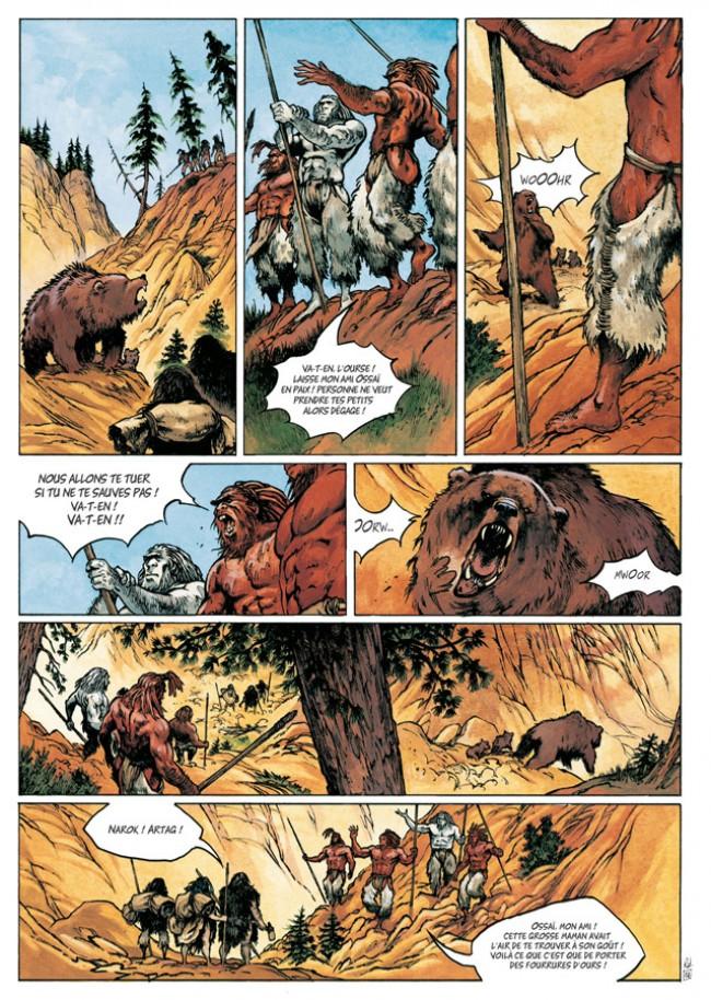 neandertal - os