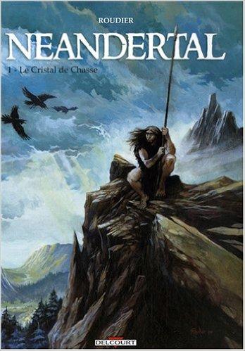 neandertal - portada