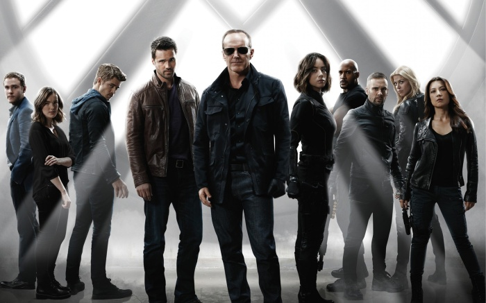 Agents of SHIELD, Season 3